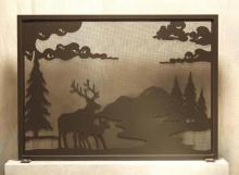 2nd Avenue Designs 10.0765.44W.DEERFAWN - Deer & Fawn