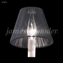 James R Moder 95780-71 - Clip-on String Shade