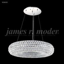 James R Moder 96086S00 - Contemporary Chandelier