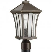 Progress P540000-020 - P540000-020 1-100W MED POST LANTERN