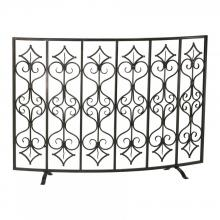 Cyan Designs 04007 - Casablanca Fire Screen