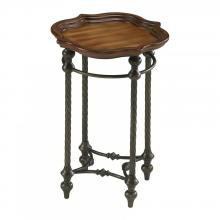 Cyan Designs 04096 - English Oval Side Table