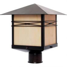 Maxim 8044IRBU - Taliesin-Outdoor Pole/Post Mount