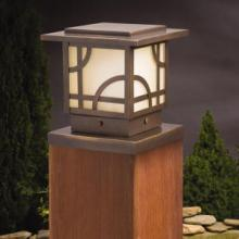 Kichler Landscape 15474OZ - Post Light