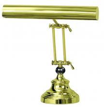 House of Troy AP14-42-61 - Advent Desk/Piano Lamp