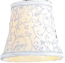 Crystal World RB-27 - Chandelier Shade