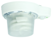 Jeremiah K212M-CF - Small Space Lighting With Motion Sensor