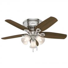 "Hunter 51092 - 42"" Ceiling Fan with Light"