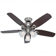 "Hunter 52106 - 42"" Ceiling Fan with Light"