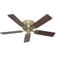 "Hunter 53070 - 52"" Ceiling Fan"