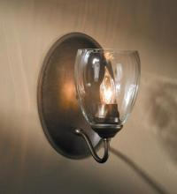Hubbardton Forge 204213-20-CTO - Simple Lines Sconce