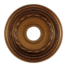 ELK Lighting M1001AB - Campione 16-Inch Medallion In Antique Bronze