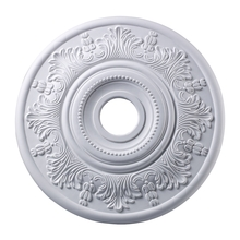 ELK Lighting M1004WH - Laureldale 21-Inch Medallion In White