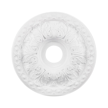 ELK Lighting M1018WH - Pennington 18-Inch Medallion In White