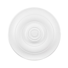 ELK Lighting M1024WH - Ross 22-Inch Medallion In White