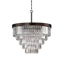 Savoy House 1-9802-9-28 - Tierney 9 Light Chandelier