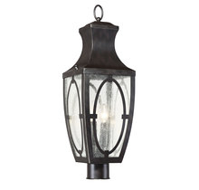 Savoy House 5-264-213 - Shelton Outdoor Post Lantern