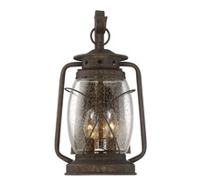 Savoy House 5-3411-56 - Smith Mountain Wall Lantern