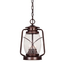 Savoy House 5-3414-56 - Smith Mountain Hanging Lantern