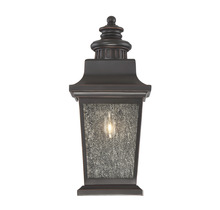 Savoy House 5-3552-25 - Barrister Pocket Wall Lantern