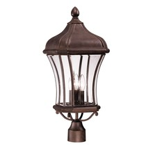 Savoy House 5-3805-40 - Realto Post Lantern
