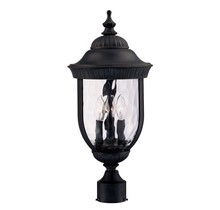 Savoy House 5-60329-186 - Castlemain Post Lantern