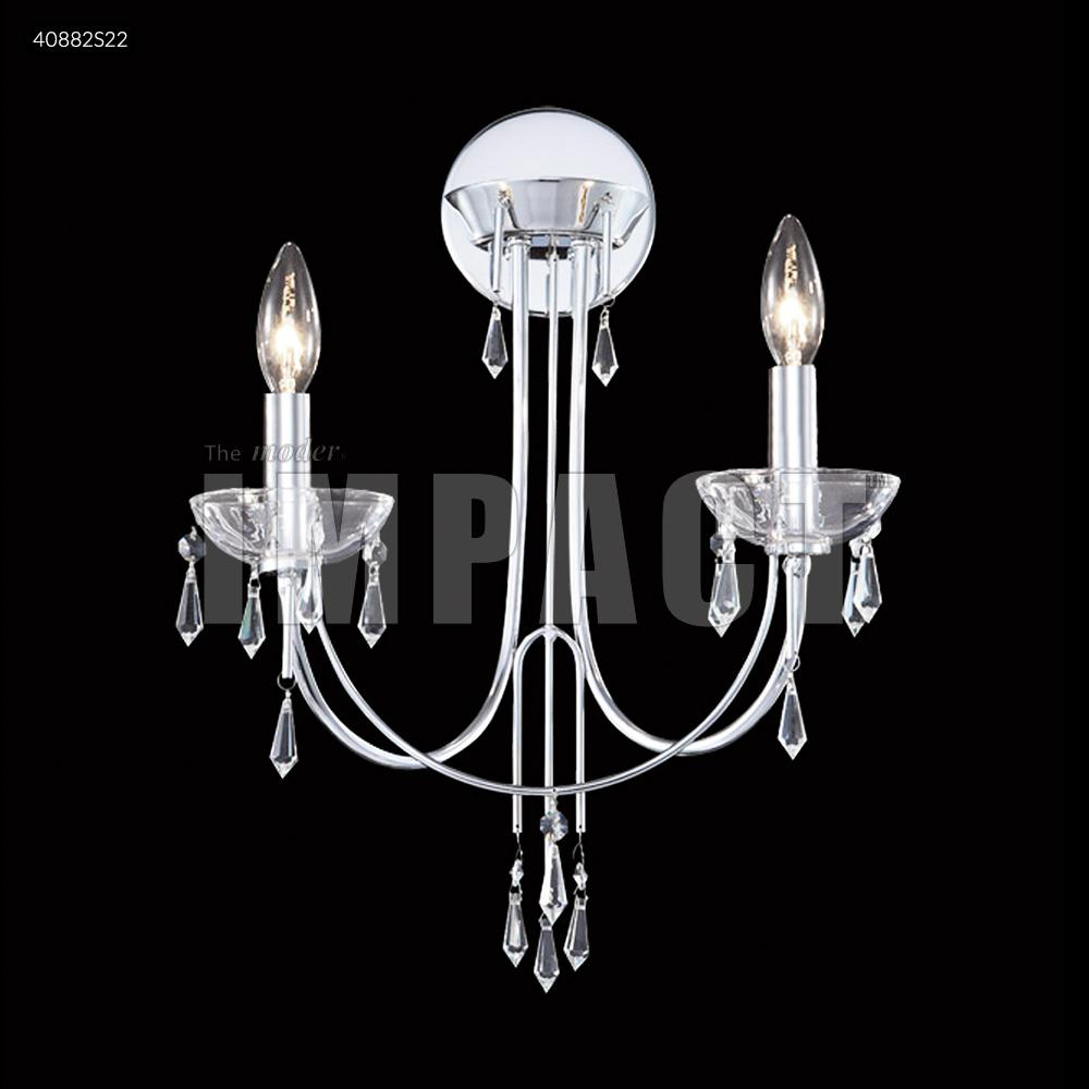 Crystal rain chandelier wall sconce 40882s22 lighting design crystal rain chandelier wall sconce arubaitofo Image collections