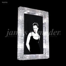 James R Moder 95637S11 - Eclipse Collection Mirror
