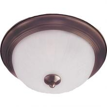 Maxim 5832FTOI - Essentials 3-Light Flush Mount