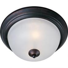 Maxim 5840FTOI - Essentials 1-Light Flush Mount