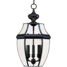 Maxim 6095CLBK - South Park-Outdoor Hanging Lantern