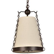 Crystorama 9813-CZ - Crystorama Ellis 3 Light Charcoal Bronze Mini Chandelier