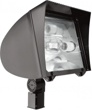 RAB Lighting FXLH400SFPS/480 - FLEXFLOOD XL 400W MH PS 480V  PULSE START SLIPFITTER LAMP BZ