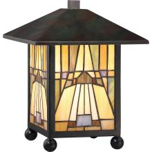 Quoizel TFIK6111VA - Inglenook Table Lamp