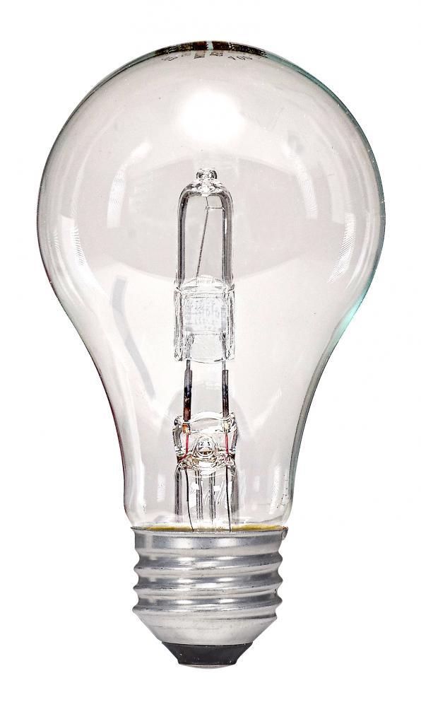 72 Watt Halogen Type A Lamp