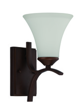 Jeremiah 38201-OB - Arabella 1 Light Wall Sconce in Old Bronze