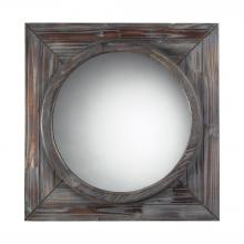Sterling Industries 116-002 - Bronwood Wall Mirror In Reclaimed Wood