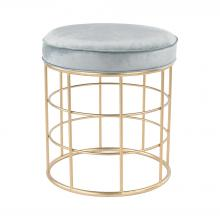 Sterling Industries 3169-032 - Beverly Glen Accent Stool