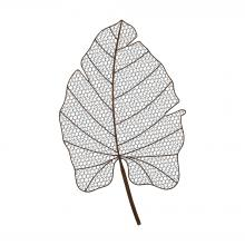 Sterling Industries 351-10218 - Wire Palm Frond Wall Decor