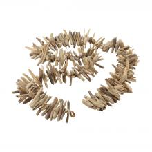 Dimond 356014 - Driftwood Garland - Light