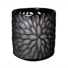 Dimond 464058 - Jet Bouquet Cut Votive