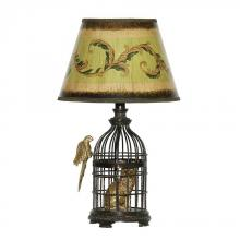 Dimond 91-620 - Trading Places Table Lamp in Bronze