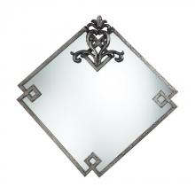 Dimond DM1976 - Blackstone Mirror in Antique White