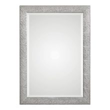 Uttermost 09361 - Uttermost Mossley Metallic Silver Mirror