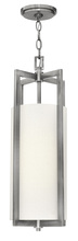 Hinkley 3217AN - Mini-Pendant Hampton