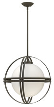 Hinkley 3277BZ - Mini-Pendant Atrium