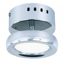 ET2 E21140-01PC - Timbale 1-Light LED Ceiling/Wall