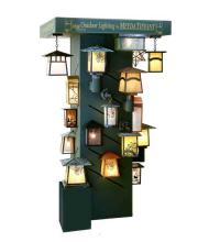 Meyda Tiffany 47481 - CRAFTSMAN SIGNATURE SERIES DISPLAY 1